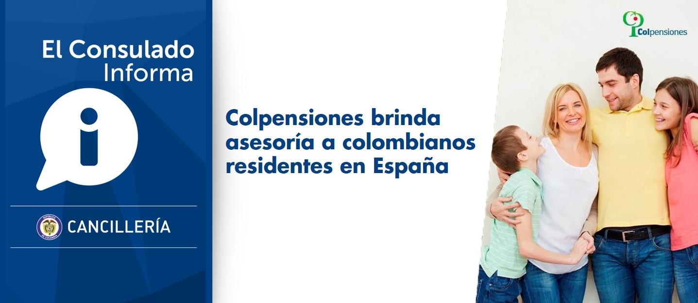 Consulado de colombia en barcelona - Pensionados en el exterior colpensiones ...