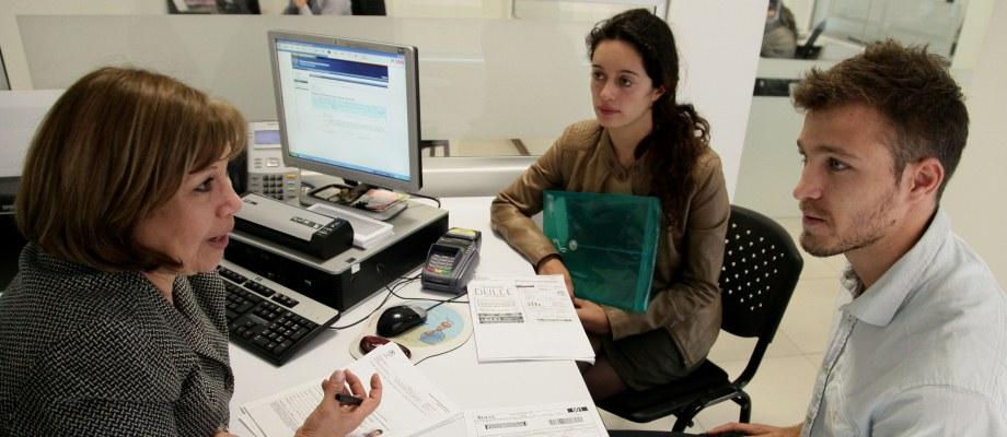 Consulado de colombia en barcelona for Oficinas seguridad social barcelona horarios