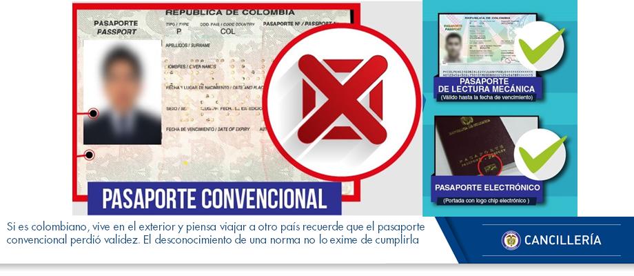Imágenes Sobre Viajar A Otro País: Consulado De Colombia En Barcelona